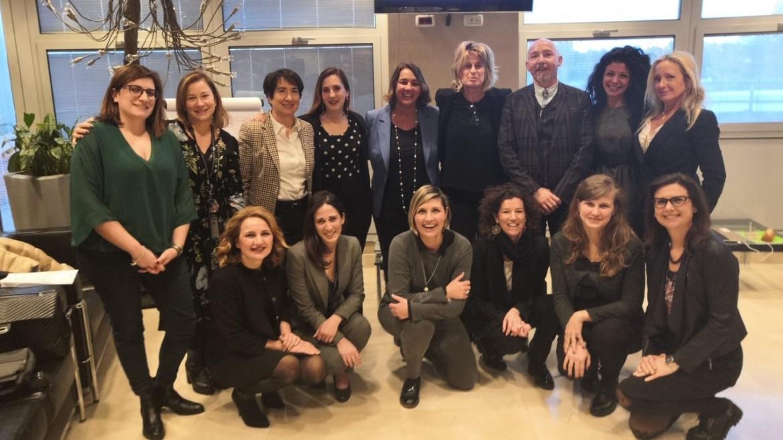 21 Febbraio 2020 – Campus Bio-Medico di Roma